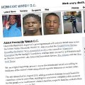 Homicide Watch: mapas y redes sociales en la lucha contra el crimen