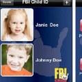 Child ID app: la 1ª aplicación móvil del FBI para encontrar niños desaparecidos