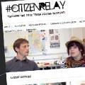 #CitizenRelay, la antorcha olímpica y los periodistas ciudadanos