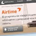 Airtime, un administrador de código abierto para radios digitales
