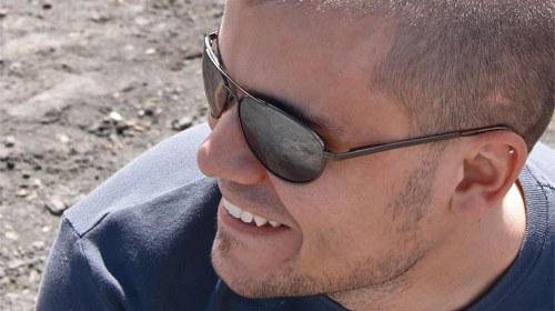 El bloguero Cristian Cambronero gana el Premio Nacional de Periodismo de Costa Rica