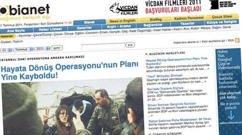Bianet.org: periodismo ciudadano desde Turquía
