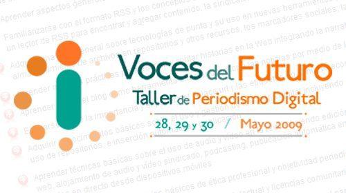 Primer Taller Latinoamericano de Periodismo Digital y Nuevos Medios