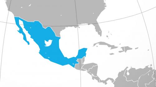 """Twitter, una herramienta que convierte a los mexicanos en """"corresponsales de guerra"""""""