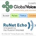 RuNet Echo: una mirada al interior de la blogosfera Rusa