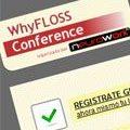 WhyFLOSS Conference, Congreso Internacional de Tecnologías Abiertas en Madrid