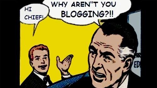 Un estudio asegura que el 52% de los bloggers se consideran a sí mismos periodistas
