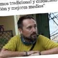 """Óscar Espiritusanto: """"El periodista ciudadano no ocupa el rol del periodista tradicional que ahora es más necesario que nunca"""""""