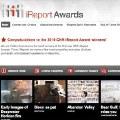 Estos son los ganadores de los premios iReport de la CNN