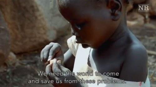 Nuba Reports, periodismo ciudadano en el conflicto sudanés