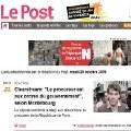 """Benoît Raphaël: """"Los periodistas ciudadanos son los ojos de la sala de redacción"""""""