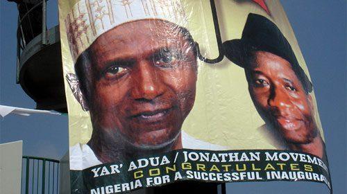 El gobierno de Nigeria contraataca en la Red ante la creciente influencia de los bloggers críticos con el régimen