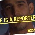 """Ahmed Shihab-Eldin: """"Cualquiera puede ser periodista ciudadano"""""""