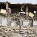 La otra cara de la censura China tras el terremoto de Qinghai