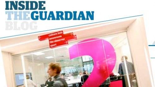The Guardian se acerca un poco más a sus lectores con #opennews