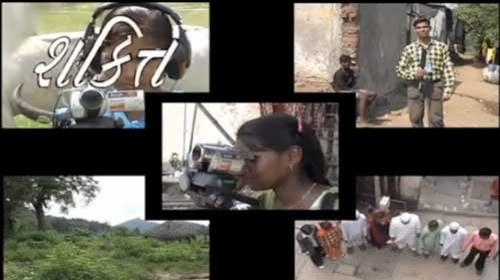 Video Volunteers consigue saltar de los slums a la televisión India