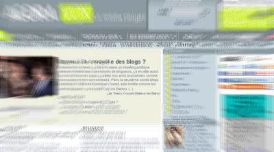 OVNIS en la Blogosfera: Periodismo Ciudadano Irresponsable