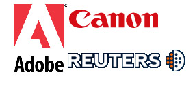 Reuters, Canon y Adobe colaboran en el desarrollo de un sistema de autentificación de imágenes