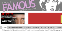 El grupo McClatchy compra el sitio de periodismo ciudadano Fresno Famous
