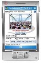 PocketCaster de ComVu, el Youtube desde el móvil