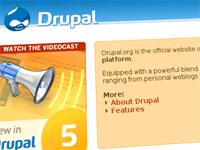 Aprovechando Drupal para el periodismo ciudadano