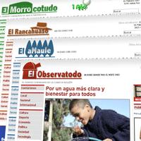 Periodismo ciudadano y participación en Chile