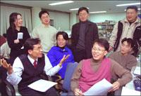 OhmyNews cumple siete años de periodismo ciudadano