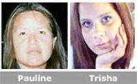 Reporteras ciudadanas cubren el juicio de un asesino en serie