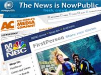 Medios con contenidos de usuarios