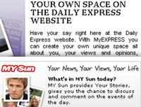 Los diarios británicos buscan crear comunidades online