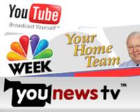 ¿Week trabajando con YouTube para ofrecer contenidos de los espectadores?