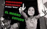 """El Morrocotodo, """"primer diario ciudadano del mundo hispano parlante"""""""