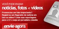 G1, el portal de noticias de O Globo.com se une al Periodismo ciudadano en Brasil