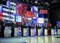 CNN y Youtube fomentan la participación ciudadana en los debates presidenciales de EEUU