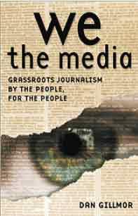 El periodismo ciudadano, derechos y responsabilidades