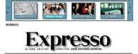 El Expresso de Portugal, una década al servicio de los internautas