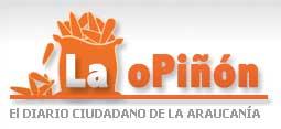 La oPiñón, el nuevo diario ciudadano de La Araucanía