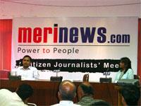 Citizens Manifesto, una campaña de periodismo ciudadano en India