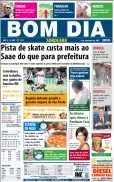 """""""BOM DIA"""". El periodismo brasileño se abre a la participación ciudadana"""