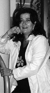 Georgina Cisquella:«Los ciudadanos que tienen algo que decir deben intervenir en los medios»