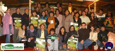 ¡Felicidades! El Morrocotudo, celebra su Segundo Aniversario