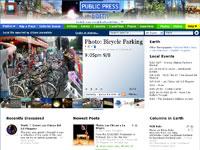 Public Press, una plataforma para la creación de medios hiperlocales