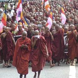 El Periodismo Ciudadano contra la dictadura Birmana