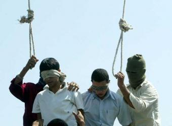 Los gays iraníes se convierten en periodistas ciudadanos para luchar contra la pena de muerte