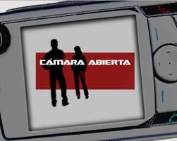 """""""Cámara Abierta 2.O"""", en TVE 2: 'Si la tele no llega a ti, tu puedes buscar tu espacio en la tele'"""