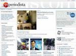 'Yo, periodista', premio al 'Mejor proyecto interactivo emergente en Internet'