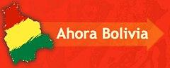 """Nace: """"ahora Bolivia"""", el 1º periódico ciudadano que dará voz a la cruda realidad boliviana"""