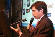 Javier Ghia: El mensaje no puede seguir siendo unidireccional, los diarios están obligados a buscar nuevas formas de comunicarse con sus audiencias
