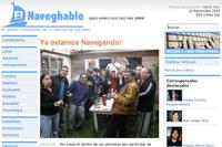 El Naveghable, El Vacanudo y El Repuertero, nuevos diarios ciudadanos chilenos