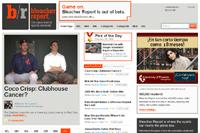 Bleacher Report, periodismo ciudadano en los deportes